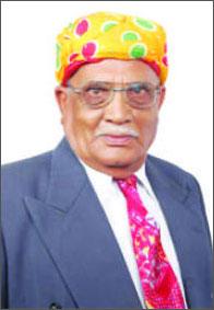 Mr. R.R. Nahar